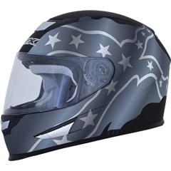 FX-99 Stealth Rebel Helmets