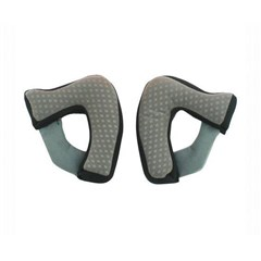 Helmet Cheek Pads for FX-55