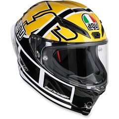 Corsa R Goodwood Helmets