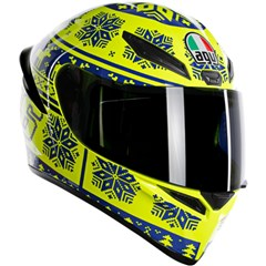 K-1 Graphics Helmet