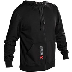 Zip-Front Hoodies