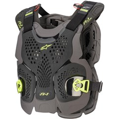 A-1 Plus Chest Protector
