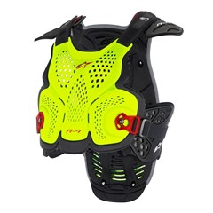 A-4 BlackJack Limited Edition Chest Protector