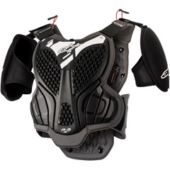 A-5 Youth Body Armor