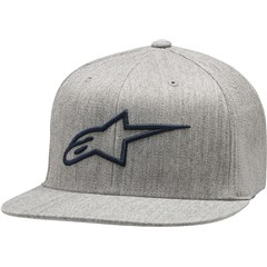 Ageless Flat Bill Hat