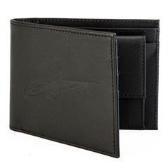 Ageless Leather Wallet
