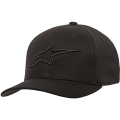 Ageless Mock Mesh Hats
