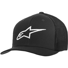 Ageless Stretch Mesh Hats