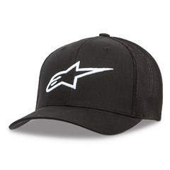 Ageless Trucker Womens Hats