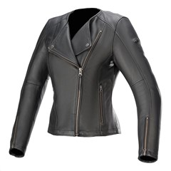 Alice Leather Womens Jackets