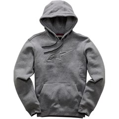Authority Fleece Hoody
