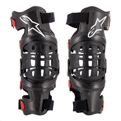 Bionic-10 Carbon Knee Brace Sets