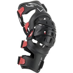 Bionic-10 Carbon Left Knee Brace