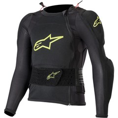 Bionic Plus Youth Jacket
