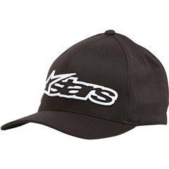 Blaze Curved Bill Hats
