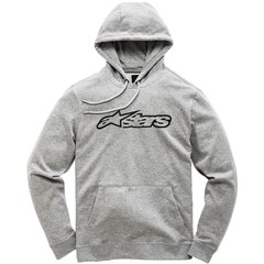 Blaze Fleece Hoodies
