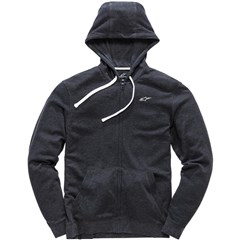 Bona Fide Fleece Zip Front Hoodies