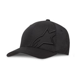 Corp Shift 2 Curved Brim Hats