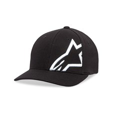 Corp Shift Mock Mesh Hat