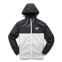 Cruiser Windbreaker Jackets
