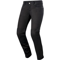 Daisy Womens Denim Pants