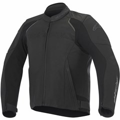 Devon Airflow Leather Jacket
