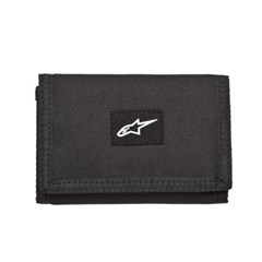 Friction Trifold Wallet