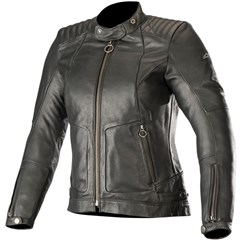 Gal Womens Leather Jackets
