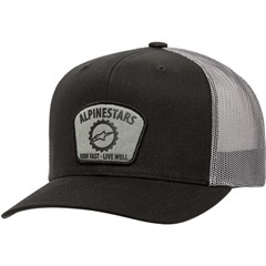 Garage Trucker Hats