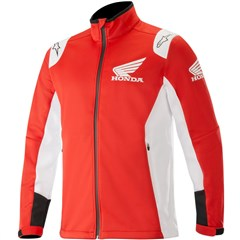 Honda Softshell Jackets