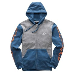 Machine Fleece Hoodies