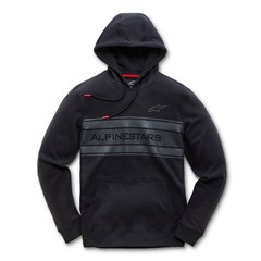 Pole Fleece Hoodies