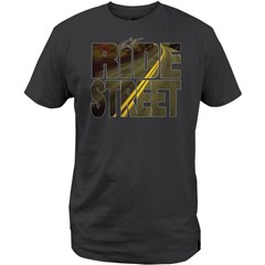 Ride Photo T-Shirts