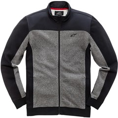 Speed Zip-Front Fleece