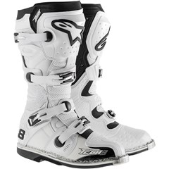 Tech 8 RS Vented Boots