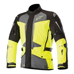 Yaguara Drystar Tech Air Airbag Compatible Jackets