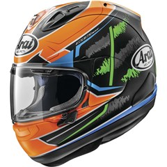 Corsair-X Van Der Mark Helmet
