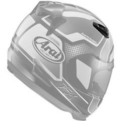 ARAI® Defiant IC-4 Duct Set