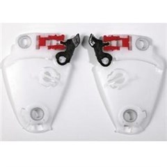 ARAI® SZ-RAM II Shield Base Plate Set