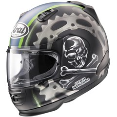 ARAI® Defiant Shield Cover Set