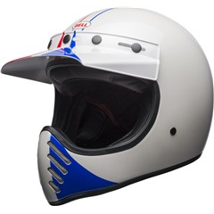 Moto-3 Ace Cafe GP 66 Helmet