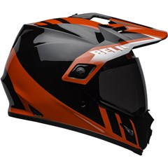 MX-9 Adventure Dash Helmet