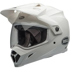 MX-9 Adventure MIPS - Gloss White