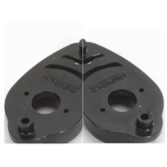 Pivot Plate for MX-9 Adventure Helmets