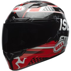 Qualifier DLXMIPS Isle of Man 18 Helmet