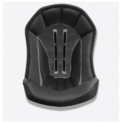 Top Pad Set for MX-9 Helmets