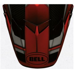 Visor for Moto-9 Flex Factory Helmet