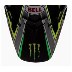Visor for Moto-9 Flex Pro Circuit Helmet