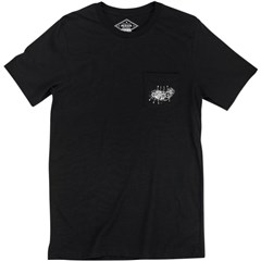 Black 4-Cam T-Shirts