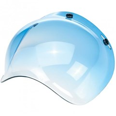 Helmet Bubble Shield